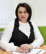 Жанн Котова, генеральный директор фонда «Центра гражданских и социальных инициатив Югры»