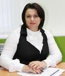 Жанна Котова, генеральный директор фонда «Центра гражданских и социальных инициатив Югры»