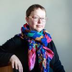 Юлия Данилова, главный редактор портала о благотворительности «Милосердие.ru»