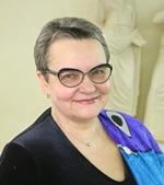 Алла Петрова-Лемачко, Заместитель директора Свердловской государственной филармонии по развитию и работе с благотворителями – руководитель департамента развития и внешних коммуникаций