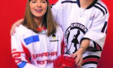 Наталья Кларк и Елизавета Шпакова