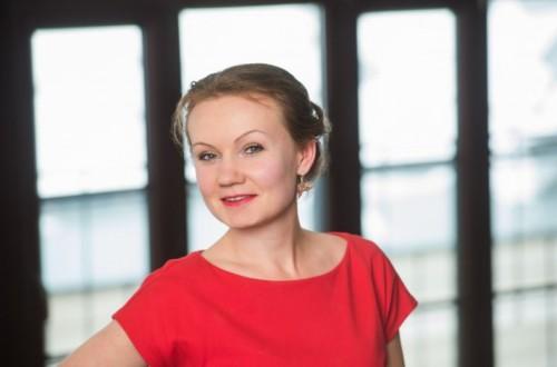 Анастасия Ложкина, директор по развитию и привлечению средств фонда «Арифметика добра» Фото: фонд «Арифметика добра»