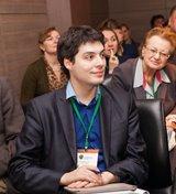Михаил Комиссаров, исполнительный директор Челябинского регионального ресурсного Центра поддержки и развития СО НКО