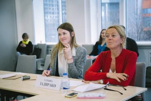 Татьяна Задирако, Исполнительный директор БФ поддержки и развития социальных программ «Социальный навигатор»