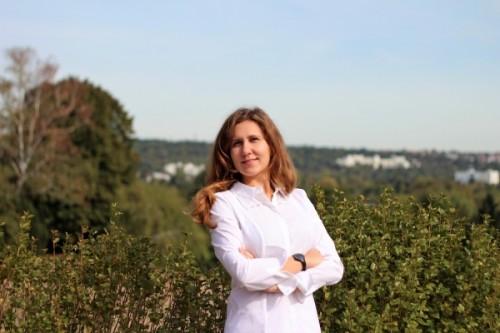 Анна Бурова, приглашенный эксперт Форума Доноров, магистр экономики и финансов Европейского университета в Санкт-Петербурге, исследователь Франкфуртского университета прикладных наук