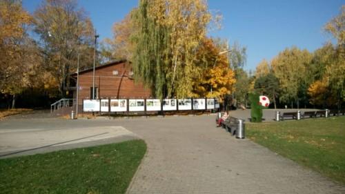 выставка ОБ Кузьминки
