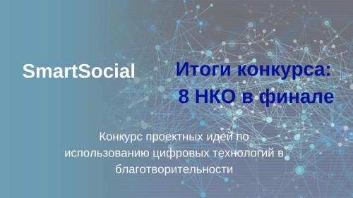 Smart Social итоги