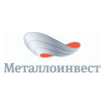 Металлоинвест лого