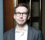 Александр Архипов, исполнительный директор Ассоциации выпускников СПбГУ