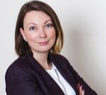 Светлана Горбачёва, директор по развитию бизнеса PHILIN