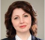 Юлия Грозовская, директор по связям с общественностью Благотворительного фонда Владимира Потанина