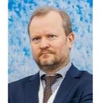 Игорь Соболев, советник генерального директора Фонда президентских грантов