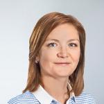 Ирина Иконникова, генеральный директор PHILIN