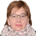 Александра Телицына