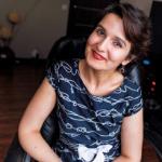 Алёна Быкова, главный редактор Агентства социальной информации
