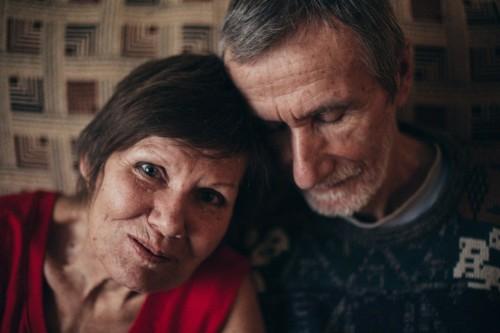 Елена и Анатолий