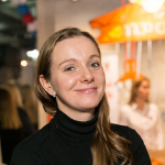 Светлана Корначева, директор по коммуникациям, Благотворительный Фонд «КАФ»