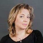 Мария Мокина, заместитель директора Дирекции общественно-политического вещания Общественного телевидения России
