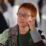 Лидия Тихонович, заместитель главного редактора Агентства социальной информации
