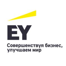 EY лого