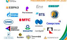 Российские участники исследования СЕСР